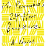 Group logo of 160329 -- Mr. Penumbra's 24-Hour Bookstore